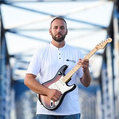 Marko Jeremic Gitara