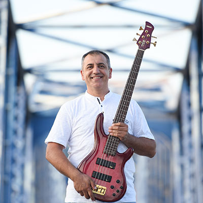 Darko Vujovic Gitara